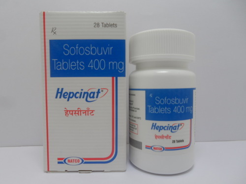 Hepcinat,Sovaldi, Sofosbuvir