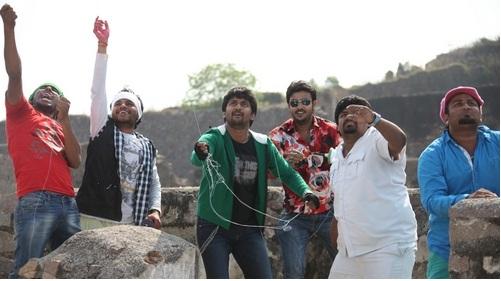 Hyderabad Nawabs Movie Akbar Been Tabbar Comedy | Aziz ...