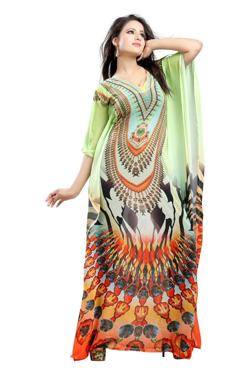 Fashion Kaftans Online