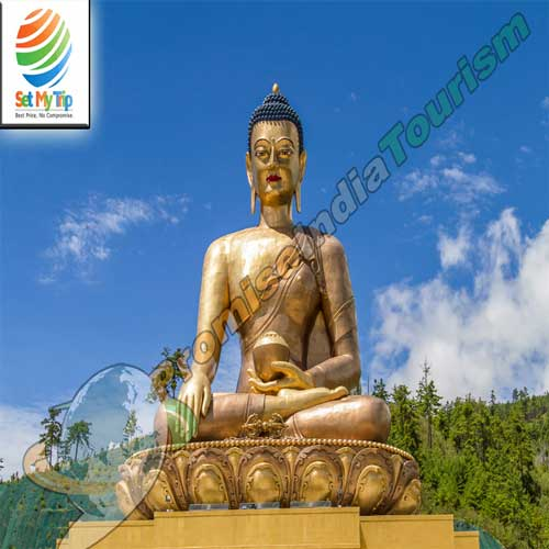 Thimphu Buddha Point