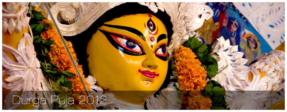 Srikanto Acharya - Ashtami 2012