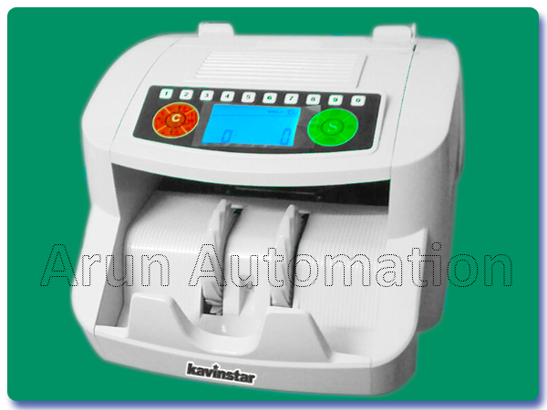 counting machine by weight