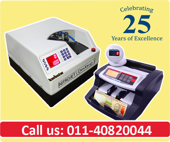 Best Currency Counting Machine In Delhi, Noida, Gurgaon