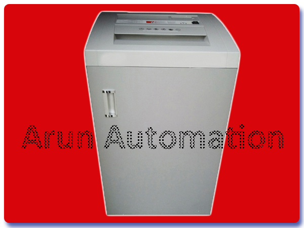 PAPER SHREDDER DEALERS IN GURGAON