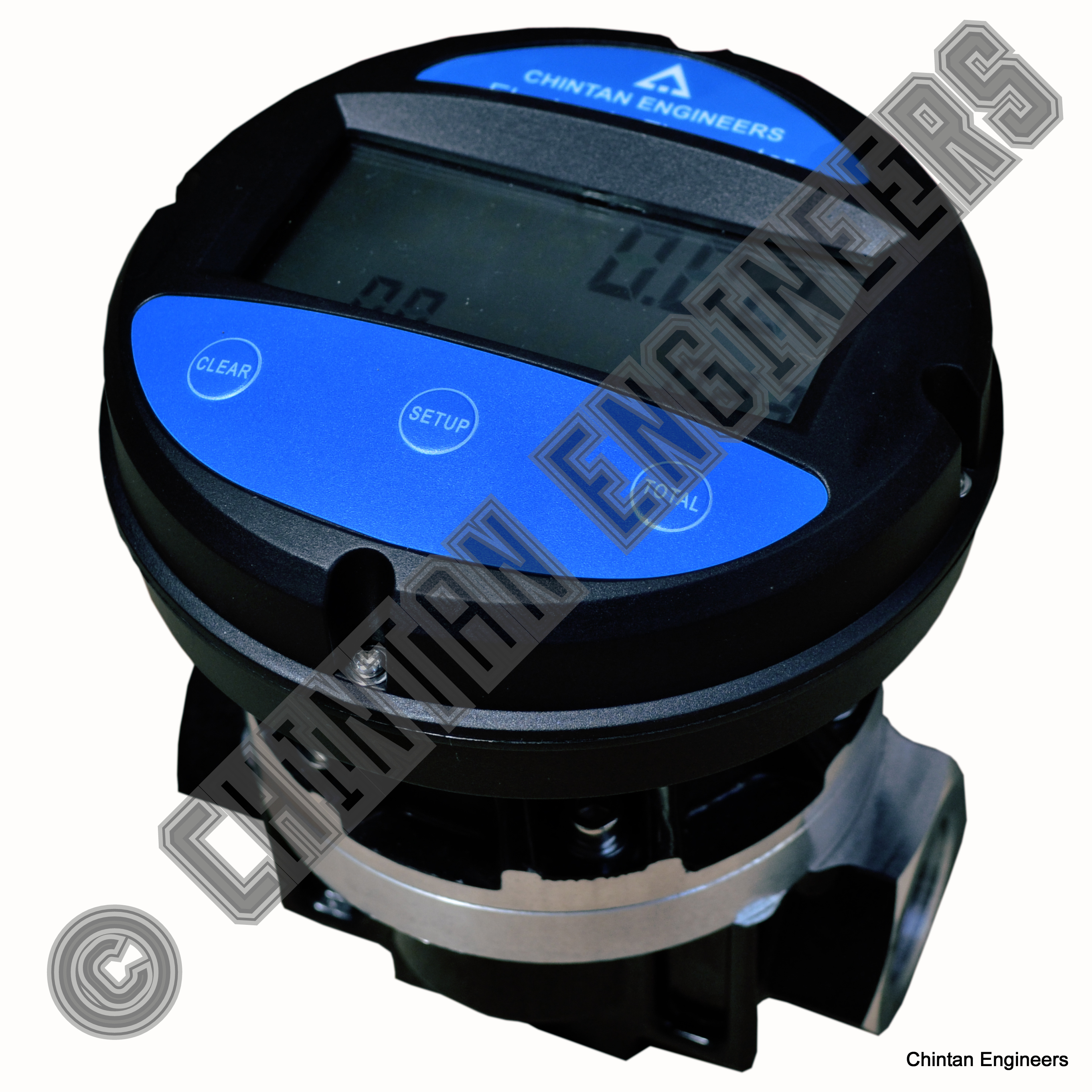 Flowmeters from Cole-Parmer