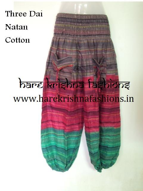 Silk Natan Trouser