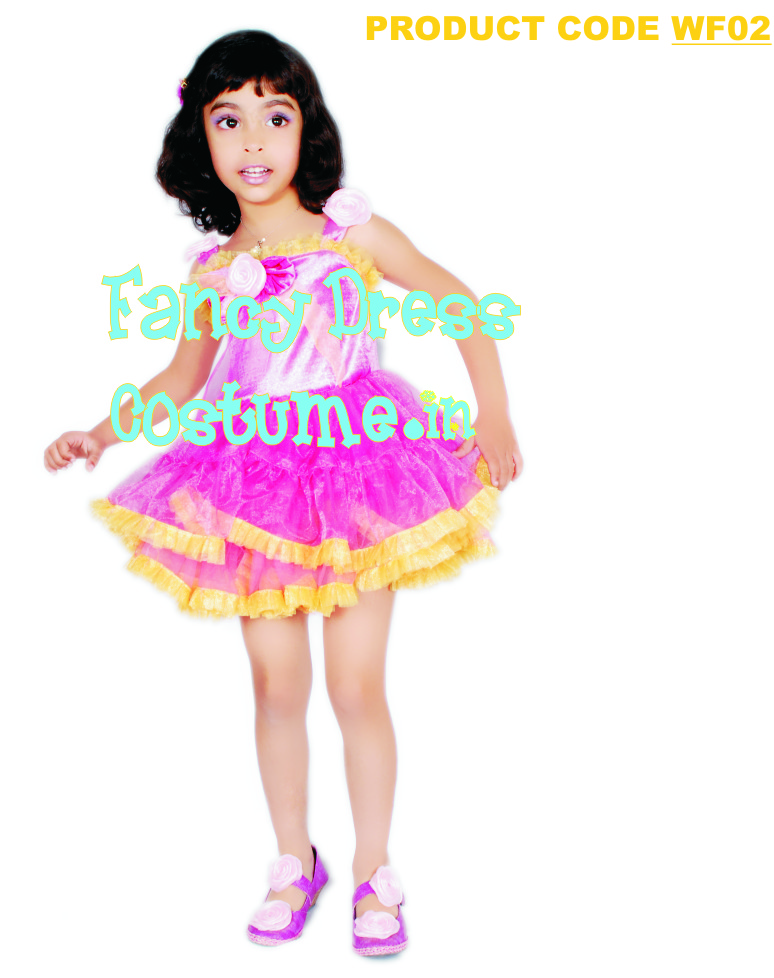 Barbie Costume