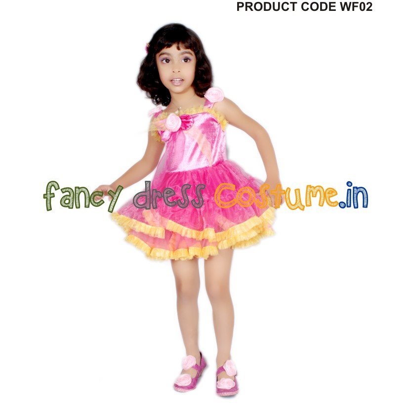 fancy dress barbie india costume