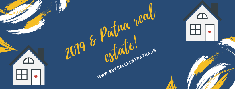 2019 Patna Real Estate