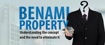 Patna Benami Property