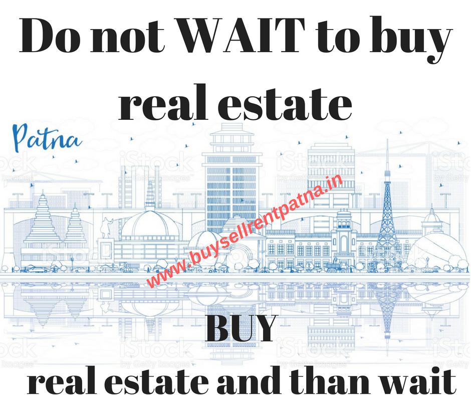 Buy Flats in Patna