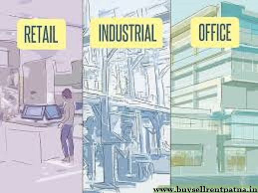 commercial real estate in Patna