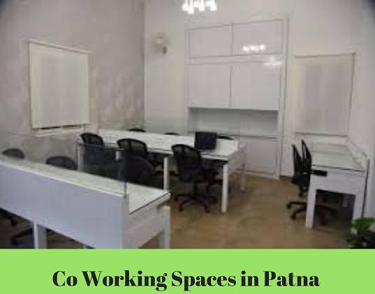 co working space in Bihar