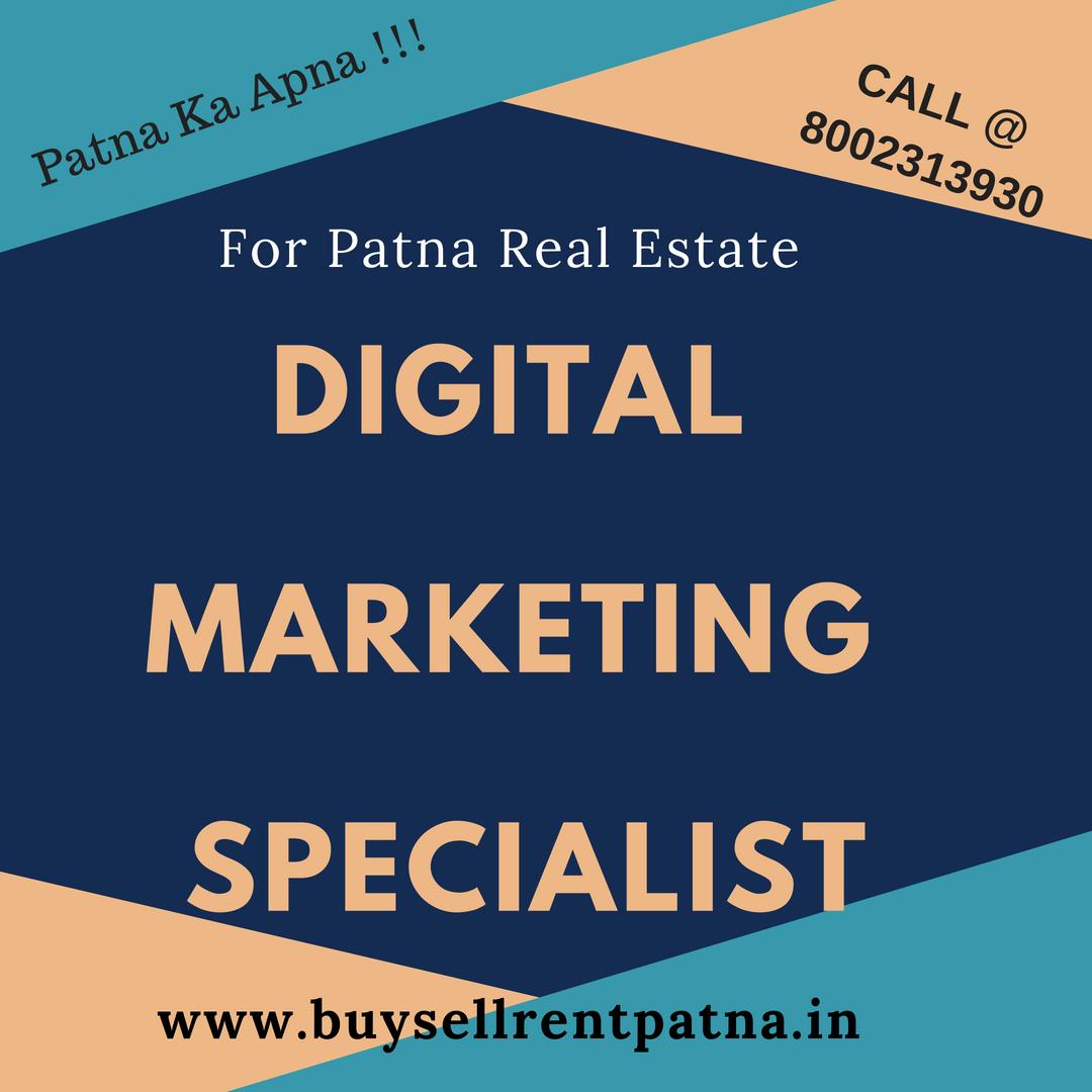 Digital Marketing Patna