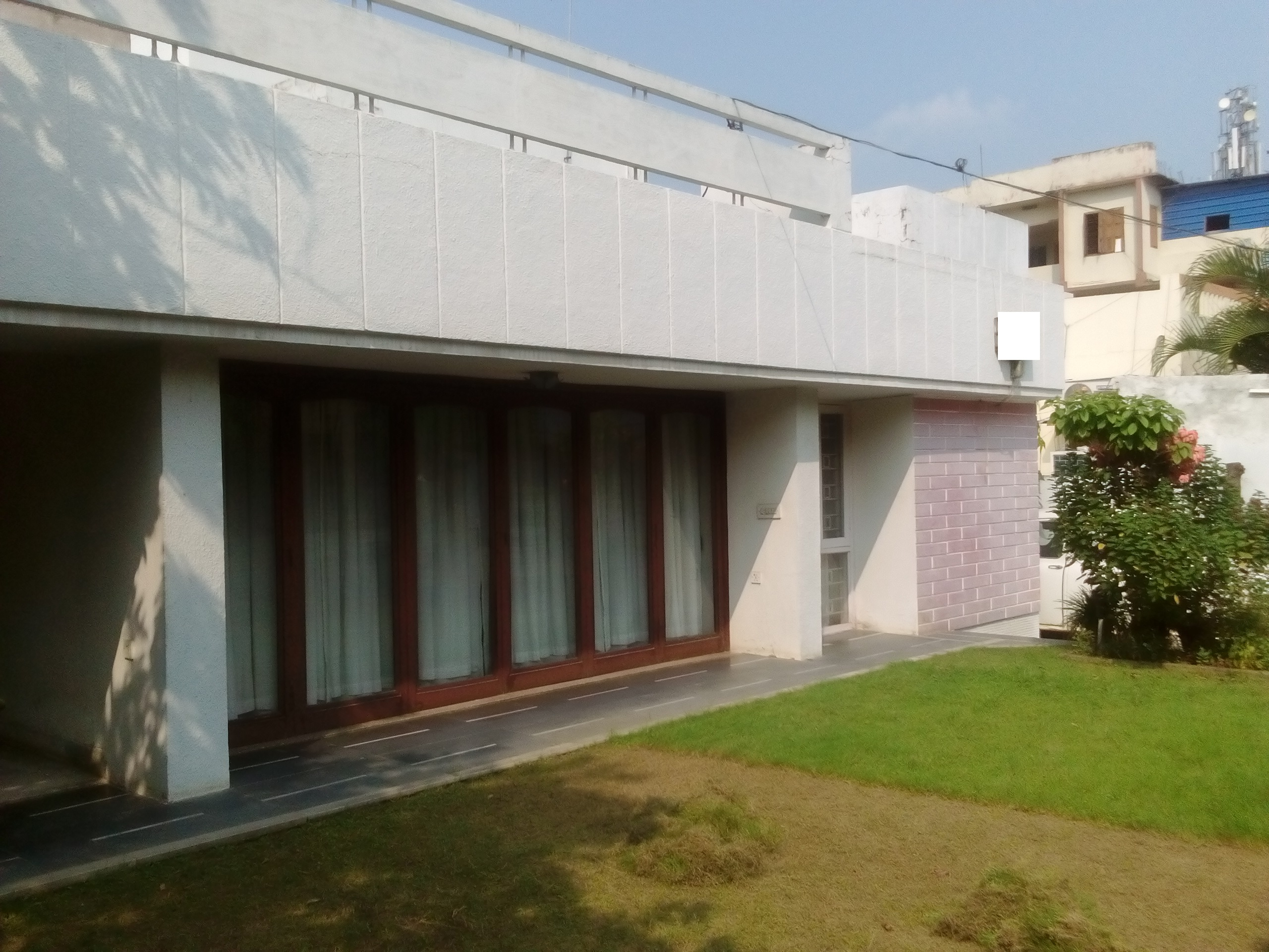 Bungalow in S K Puri Patna
