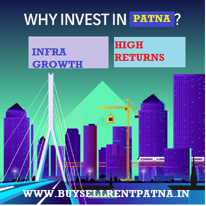 growth of Patna real estate