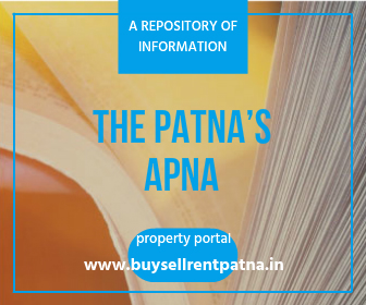 articles on Patna Real Estate