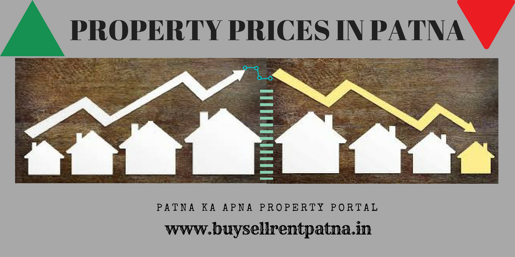 Property prices Patna