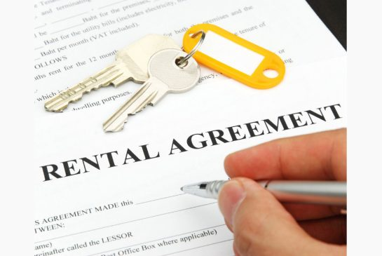 Rental Agreement Patna