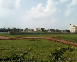 Residential land in Patna