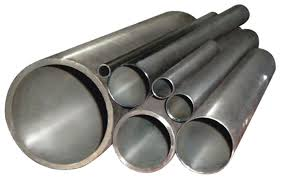 SP TRADERS ROUND PIPES