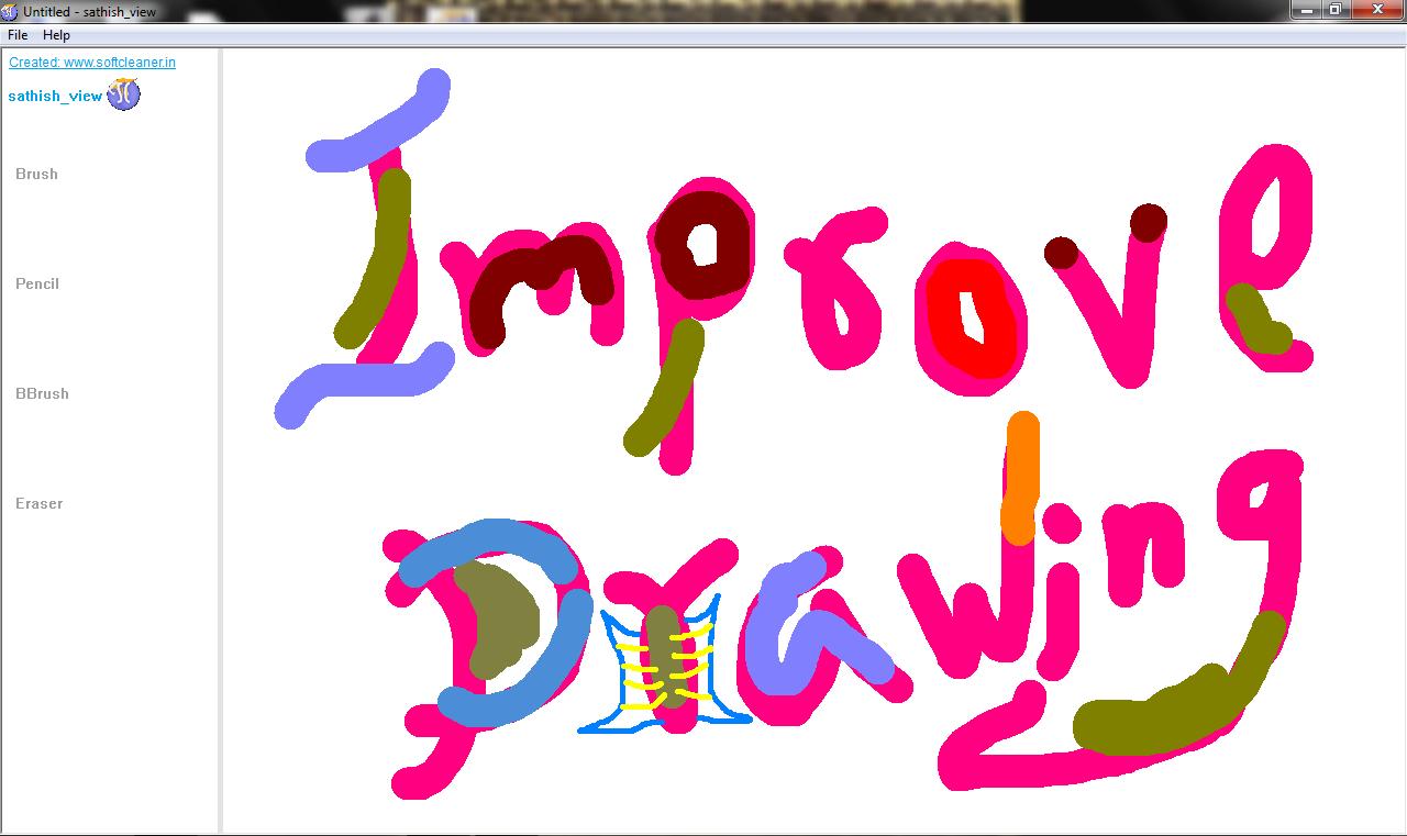 sathish_view HD Drawing