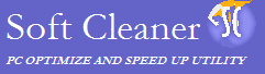 Soft Cleaner PC SPEED UP