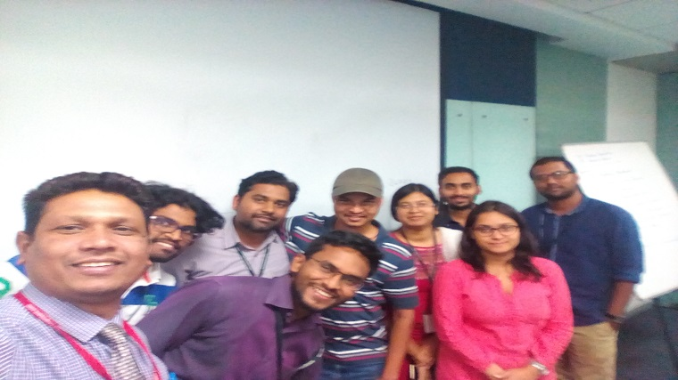 Failure Mode and Effect Analysis (FMEA) Training, Cognizant, Bangalore