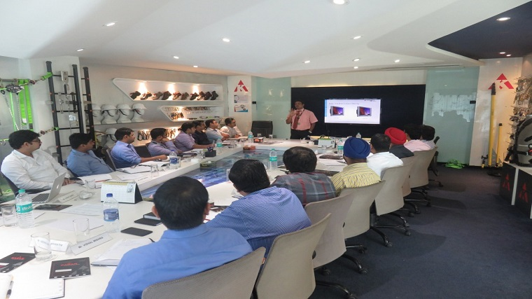 7 QC Tools Training in Karam Group of Ind. Lucknow, Uttar Pradesh