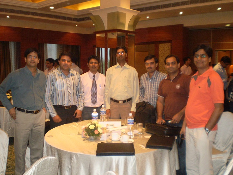 Six Sigma Green Belt Training, New Delhi