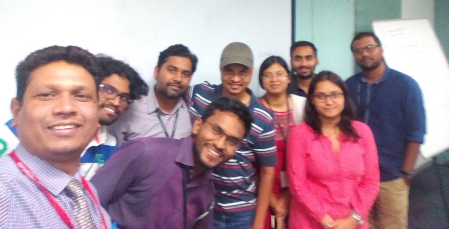 FMEA: In-House Training at Bangalore