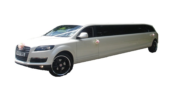 Audi Limo
