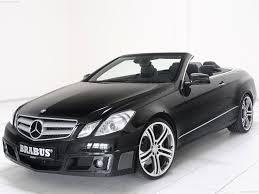 Mercedes Cabriolet