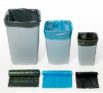 Garbage Bags - Shagoon Packaging