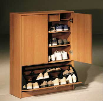 Plywood Bookcase Plans Wooden Shoe Rack Designs India