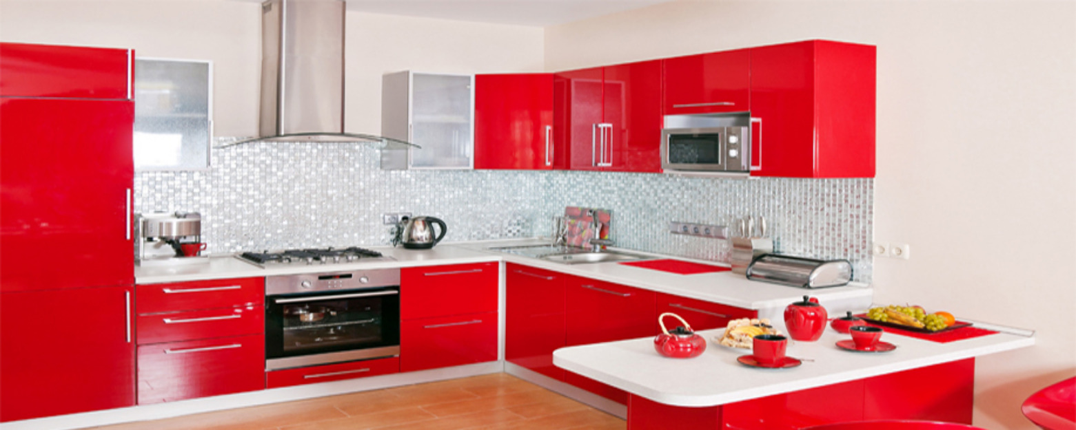 Home interior designers chennai interior designers in for Modular kitchen shelves designs