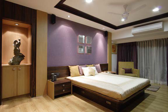 Home interior designers chennai interior designers in - Interior design for bedroom in india ...
