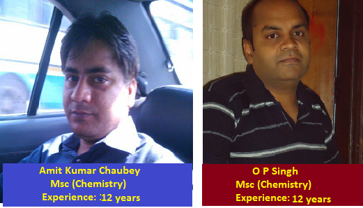 Best Tutor for Physics Chemistry 9th-12th IITJEE AIEEE PMT